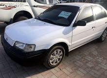 Used 1998 Tercel