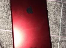 ايفون 7 بلس احمر