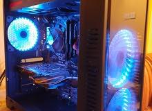 i7 4770 GTX 1070 Gaming PC قيمينق بي سي