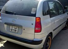 Used condition Hyundai Other 2004 with 180,000 - 189,999 km mileage