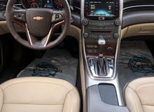 Used condition Chevrolet Malibu 2016 with 110,000 - 119,999 km mileage