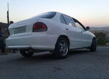 سياره هونداي اكسنت موديل 97