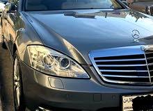 For sale a Used Mercedes Benz  2010