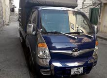 For sale 2011 Blue Bongo