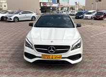 Available for sale! 30,000 - 39,999 km mileage Mercedes Benz CLA 2018