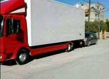 شركة الفارس خدمة نقل اثاث