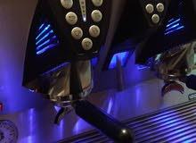 صيانة جميع انواع ماكينات صناعة القهوة الايطالية والامريكية