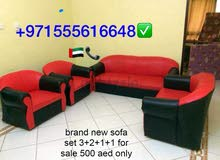 صوفا صوفا و صوفا PVC 7 مقاعد و 5 مقاعد -