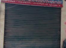 محل فرصة للبيع 40م أمام خير زمان سوبر لوكس بفيصل