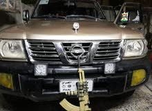 Nissan Patrol Cars for Sale in Iraq : Best Prices : All