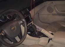 Chevrolet Caprice 2007 For sale - White color