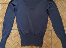 TERRANOVA lightweight pullover