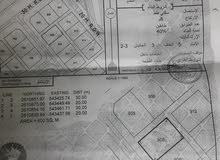 فرصة أرض للبيع في معمورة أولى موقع ممتاز جيدة جدا لبناء حاليا
