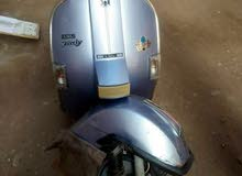 Used Vespa motorbike available for sale