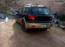 Used condition Mitsubishi Outlander 2003 with 160,000 - 169,999 km mileage
