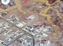 ارض صناعية جعلان بني بوعلي مساحة كبيرة
