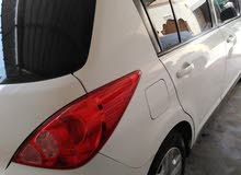 Best price! Nissan Tiida 2011 for sale