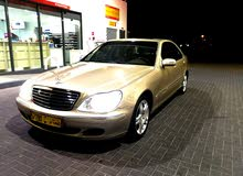 Automatic Mercedes Benz 2005 for sale - Used - Nizwa city