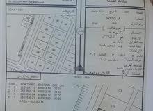 للبيع ارض في صحم من المالك مباشره ديل آل عبد السلام