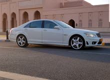 2009 Used CL 63 AMG with Automatic transmission is available for sale