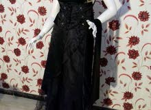 فستان سهره لاقي الأزياء والموضة  بسعر الجمله  بموديلات متنوعه