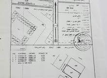 أرض سكني تجاري شياع2
