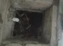 كشف تسربات المياه عزل أسطح ونظافة خزانات حلال إرتفاع فاتورة المياه