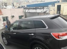 Automatic Mazda 2008 for sale - Used - Madaba city