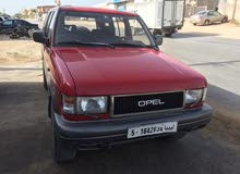 Opel Mountaineer 1999 For Sale
