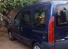 Renault Kangoo 2000 For Sale