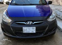 40,000 - 49,999 km Hyundai Accent 2012 for sale