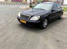 Manual Mercedes Benz 2003 for sale - Used - Muscat city