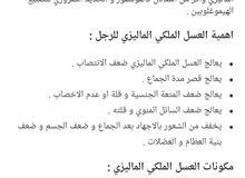 عسل ملكي ماليزي اصلي ع الشرط