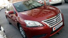 For Sale Nissan Sentra Model 2015