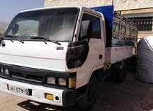 Hyundai Mighty car for sale 1996 in Al Karak city