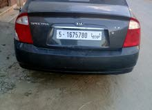 Used condition Kia Spectra 2005 with 20,000 - 29,999 km mileage