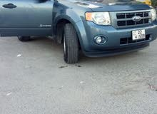 Automatic Blue Ford 2012 for sale