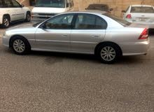 Silver Chevrolet Lumina 2006 for sale