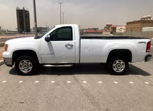 Automatic GMC 2008 for sale - Used - Dammam city
