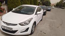 Automatic  Hyundai 2015