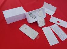 ايفون 6 جديد غير مستخدم 64 جيبي