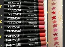 lip pencil farmasi