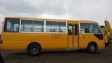 مطلوب عقد مع الباص