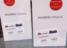 هواوي نوڤا 3i جديد كفالة الوكيل الرسمي