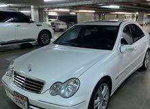 Mercedes C230 2006 full options