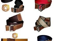 Royal belt