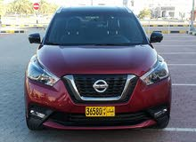 Nissan Kicks car for sale 2019 in Muscat city