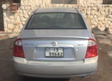 كيا سيراتو 2005 للبيع