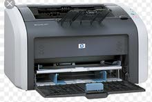 all types of laser printers service