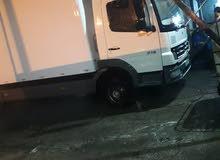 Used Van is for sale